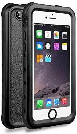 Dooge iPhone 6S Waterproof Case