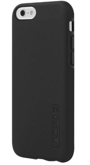 incipio iPhone 6S hard case in 2015