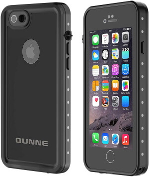 OUNNE iPhone 6S IP68 Waterproof case