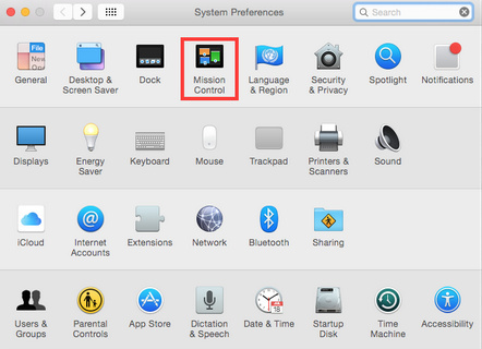 Clues to Fix Split View EI Capitan not working on Macbook air or MacBook pro