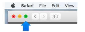 how to fix Split View EI Capitan not working on Macbook air or MacBook pro