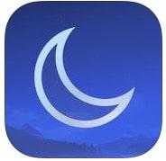 1 Nightstand Central iOS clock app