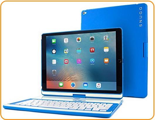 1 snugg iPad pro 9.7 inch case