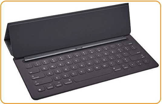 2 Apple ipad pro 2015 case with keyboard