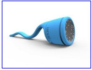 Bluetooth Speaker for iOS device