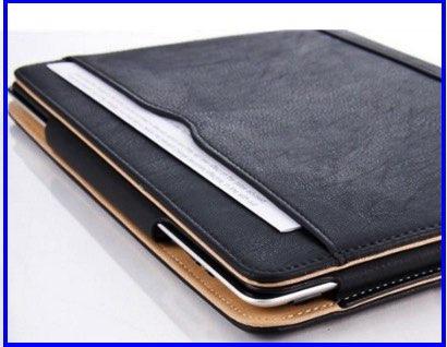 Pocket features iPad pro case 2015