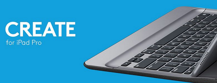 third-party Best iPad Pro Smart Keyboard cases