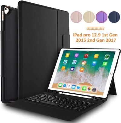 IVSO iPad Pro Smart Keyboard Case