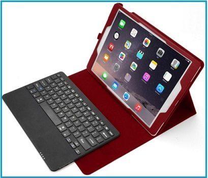 Best iPad Pro keyboard case 2015 - Apple iPad Pro Keyboard Case cover