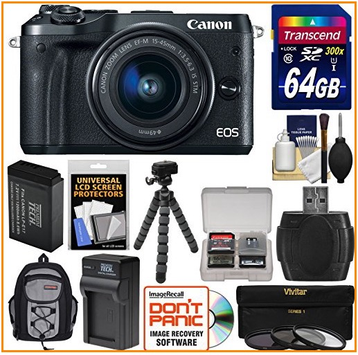 New 2017 Canon Digital camera in reviews