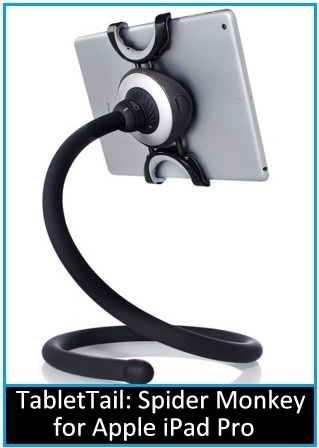 Universal Stand for tablet 2015 iPad Pro
