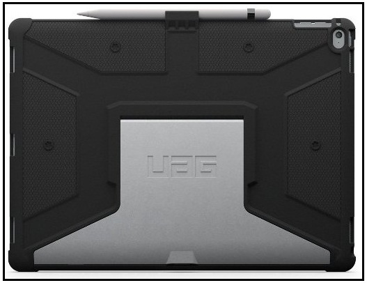 Best urban Armor gear Case for iPad Pro 2016