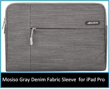 Best 12.9 inch iPad Pro Sleeve cases UK Deals