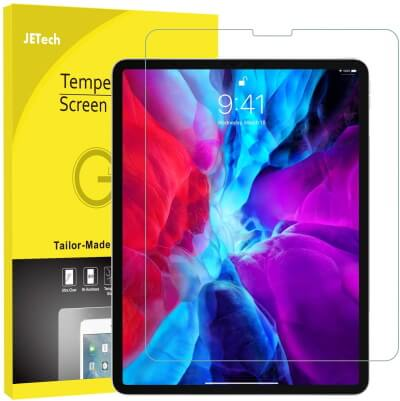 iPad Pro Screen Protector by JETech