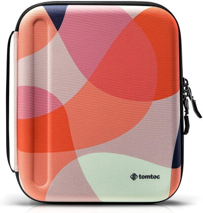 tomtoc Protective iPad Pro Secure and Sturdy Bag