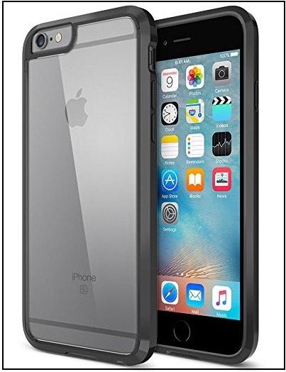 2 Trianium Bumper case for iPhone 6
