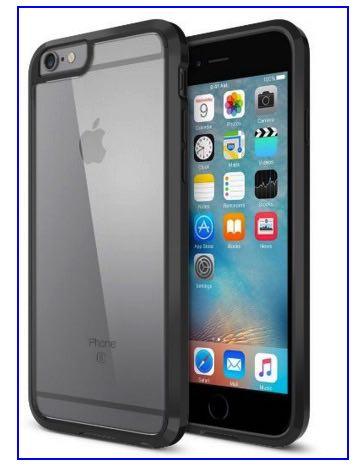 Trianium iPhone 6S case
