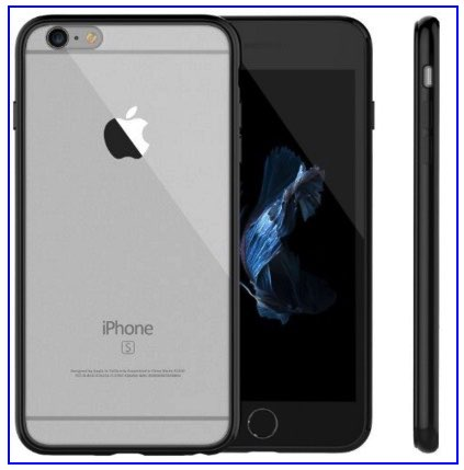 iPhone 6S or 6 case by JETech