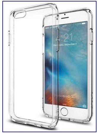 Spigen iPhone 6S case