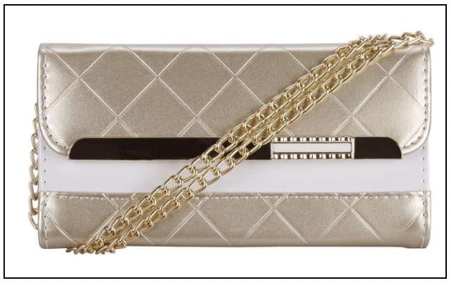 ornamented looks belt iPhone SE for Girls (1)
