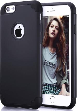 AILUN - Bumper Case for iPhone 6