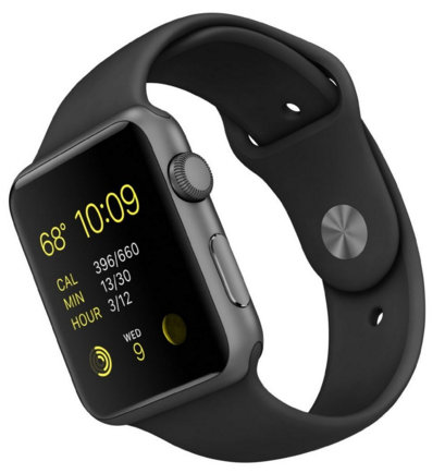 Apple watch gift for him, for man