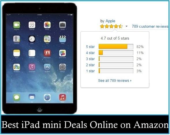 Best iPad Mini Deals get before Christmas