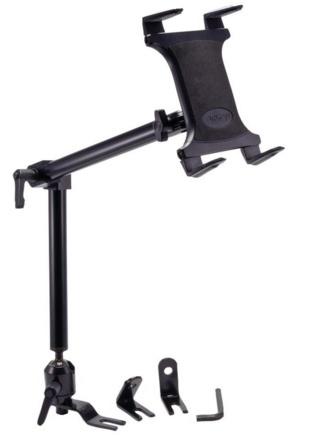 Best iPad Pro car mount holder offer by Arkon