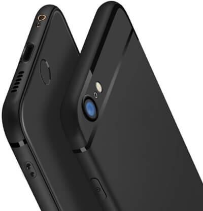 Kimico iPhone 6 Case Hard Case