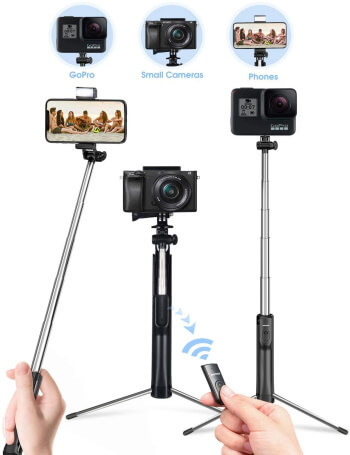 Mpow Selfie Stick for iPhone 6S