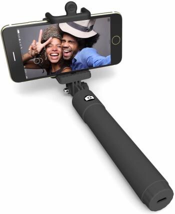 PerfectDay Handpicked Selfie Stick