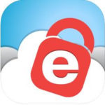 iDrive Online Backup for iPhone