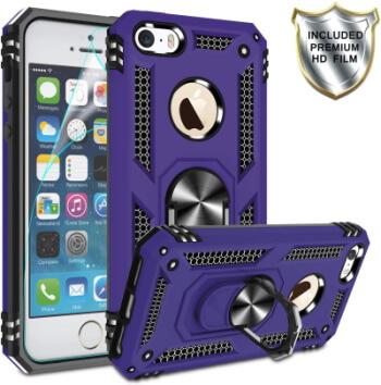 iPhone SE Ring Holder Case