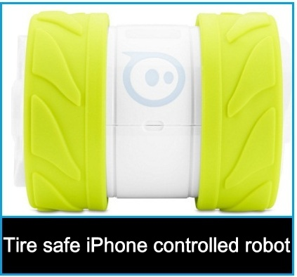 best iPhone controlled robot