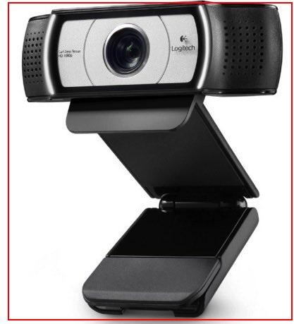 logitech iSight camera for Mac, MacBook