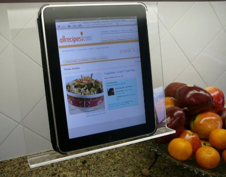 Kitchen Mount Stand for 7-11 inch Tablets