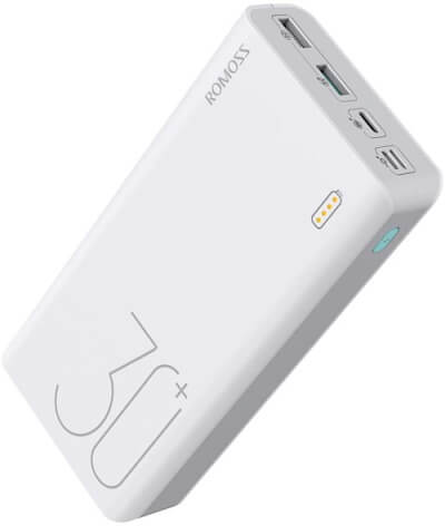 ROMOSS Portable Charger