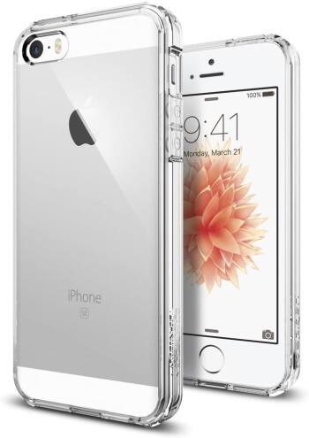 Spigen iPhone SE Case Review