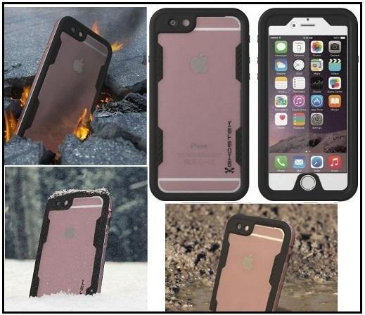 best iPhone 6s Waterproof Case 2016
