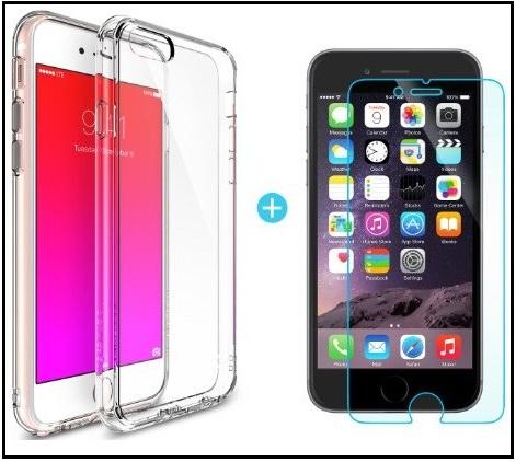 iPhone 6S Plus bumper case