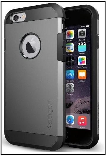 Best iPhone 6S/6 cases 2016