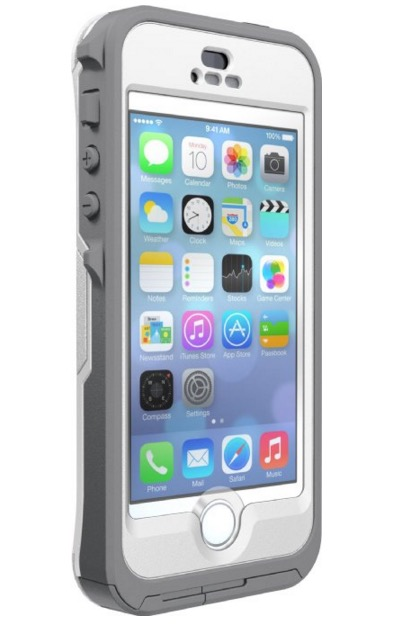 Waterproof protection iPhone 5se case