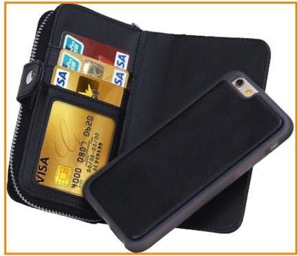 iPhone 6 follio case with card slot