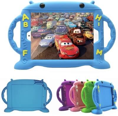 CHINFAI iPad Pro 10.5 iPad Air 3 Case for Kids