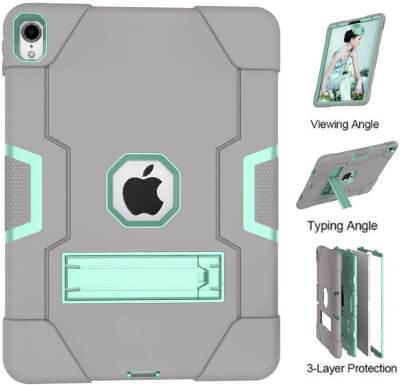 Cherrry iPad 11 Hybrid Case
