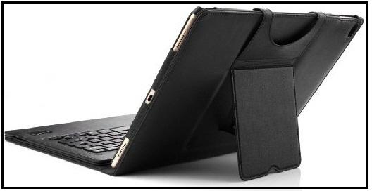 best iPad pro portfolio cases with Stand