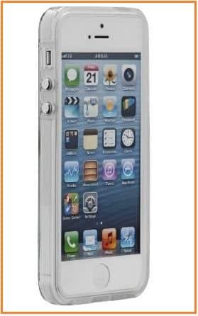 Case Mate iPhone SE case