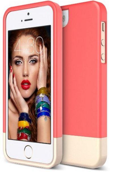 Bumper iPhone SE case