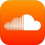 Sound Cloud Music discovery app