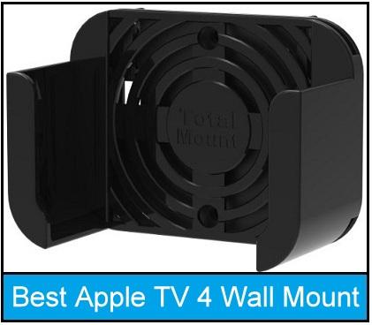 Good Review Best Apple TV 4 Mount
